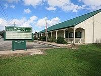 community center picture